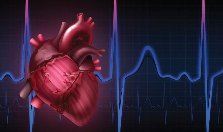 καρδιακές αρρυθμίες